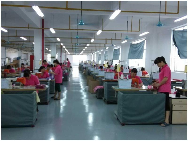 Shenqiu Easy-tourist Belongs Co., Ltd