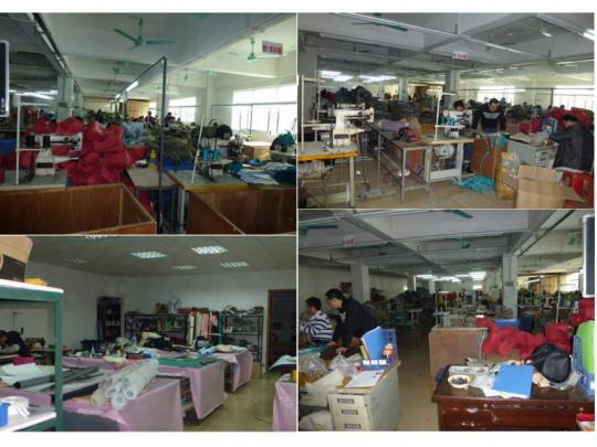 Yancheng Ecobags Co.,ltd