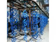 Qingdao Qingguan Valves Co.,ltd.