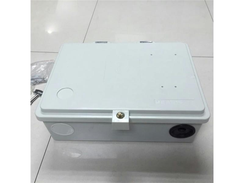Fiberglass plastic SMC enclosure water meter box
