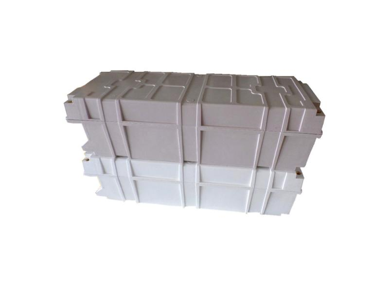 Fiberglass GRP Mould pressing battery box Tool box