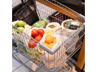 Cotton Reusable Produce Vegetable Bags|Cotton Cloth Mesh Muslin Produce Grocery Storage Bags Small M