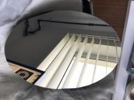 Elliptical Mirror