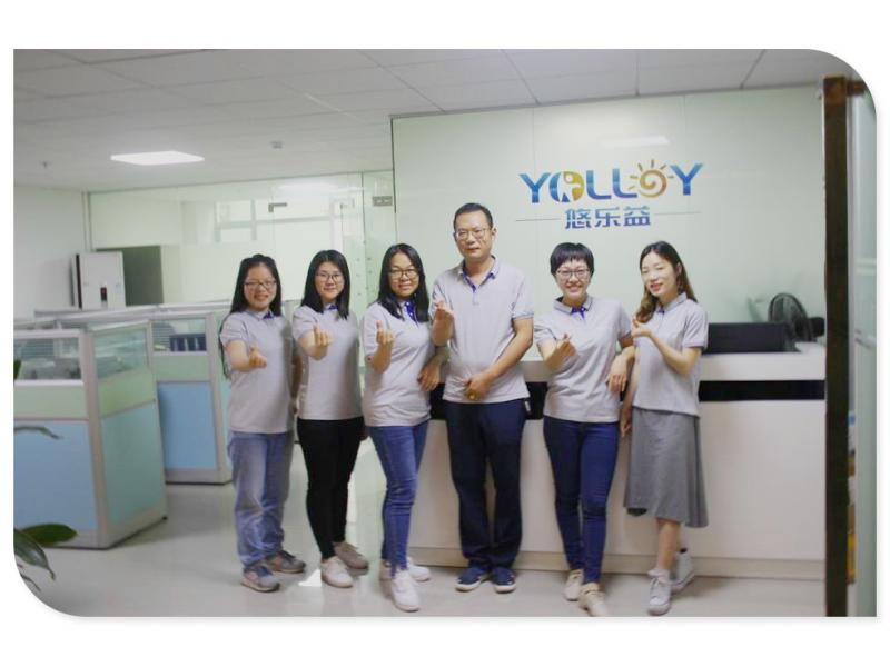 Yolloy Outdoor Product Co., Ltd