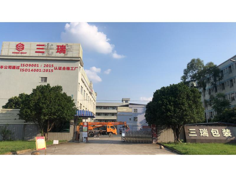 Dongguan Sunrise Packaging Product Co., Limited