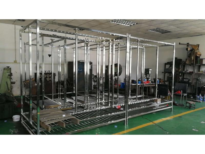 Junmai Membrane Environment Group Co., Ltd..