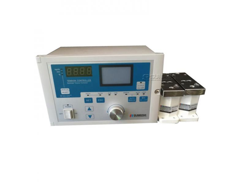 Sunrise High Quality Web Tension Controller for printing machine, Close Loop Tension Controller