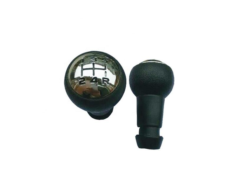 5 speed Gear Shift Knob Lever Stick For Peugeot 3008