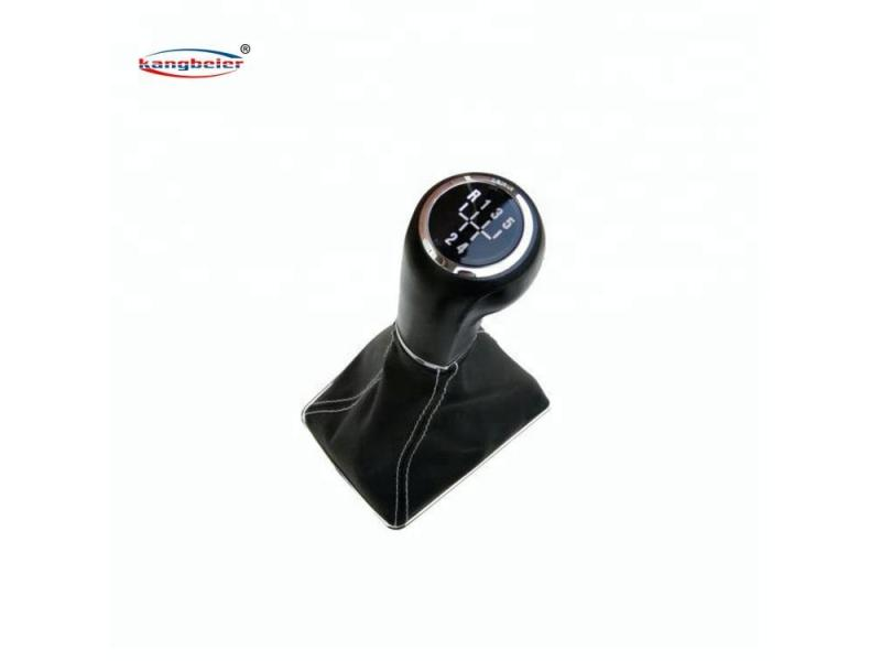 Auto Shift Knobs With Boot For Combo Opel vectra/ corsa/ combo /astra