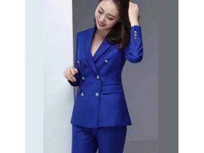 Fashion suit women's clothing