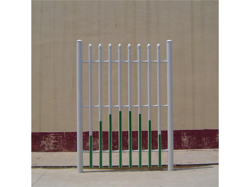 Fiberglass fence Panels posts Handrail Guardrail industrial FRP fence panel