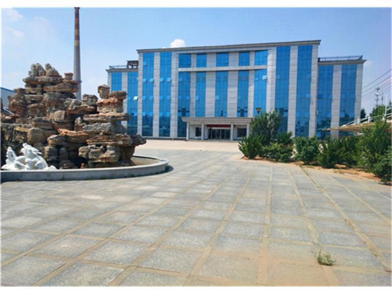 Hebei Jiangyue Composite Materials Co., Ltd.