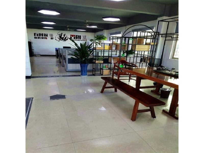 Guangdong Weiyi Exhibition Prop Co.,ltd