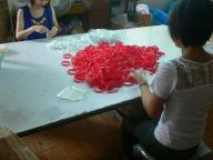 Gaoyao District Nan'an Yuhua Hardware Crafts Factory