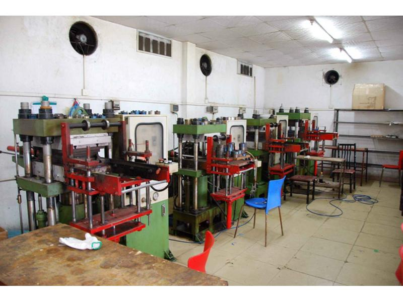 Gaoyao District Nan'an Yuhua Hardware Crafts Factory