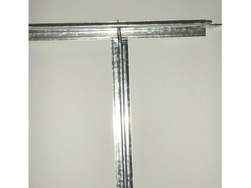 China Suspended Ceiling T Beam