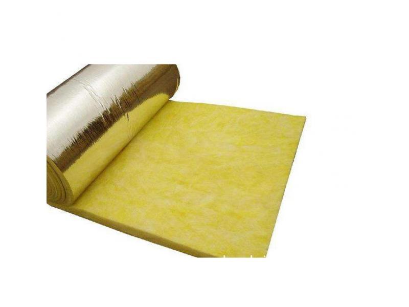 30m Glass Wool Roll