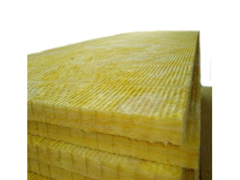 25mm Thickness Glass Wool Board