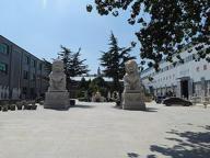 Quyang Huicheng Sculpture Group