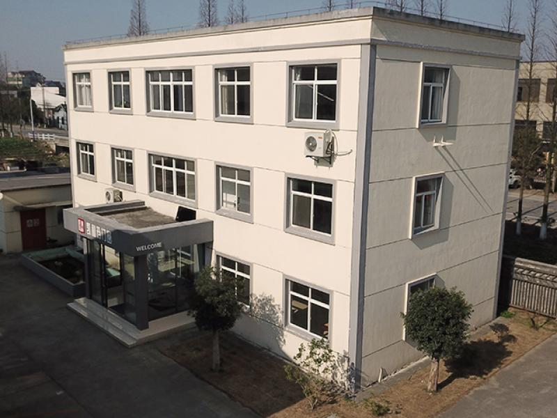 Zhejiang Kailima Door and Window Technology Co., Ltd
