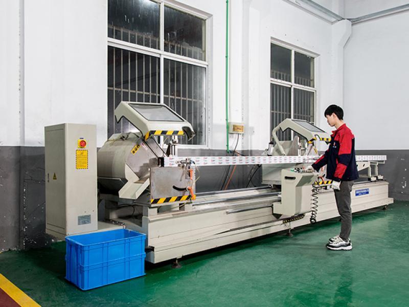 Zhejiang Kailima Door and Window Technology Co., Ltd
