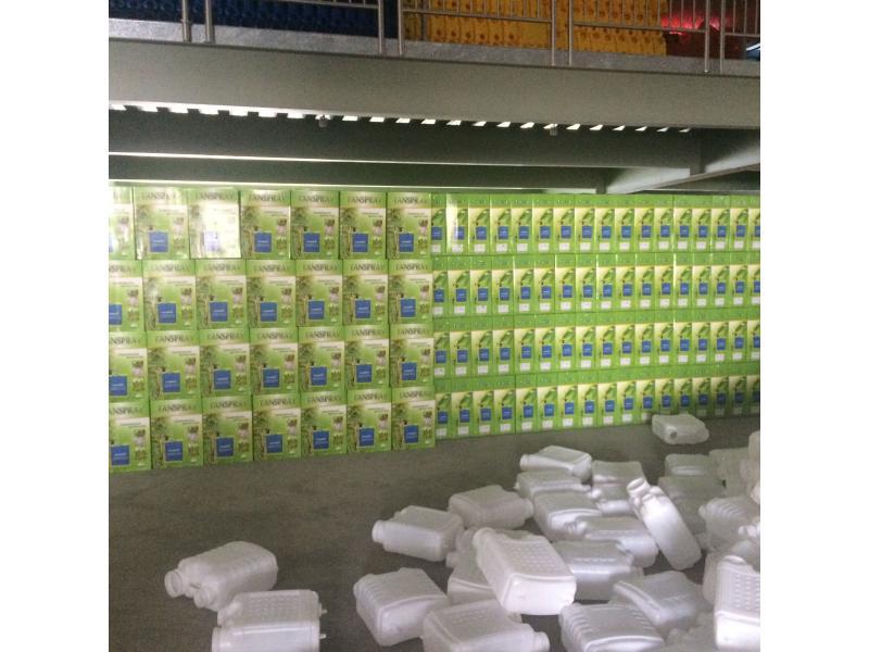 Taizhou Binda Plastic Co.,ltd