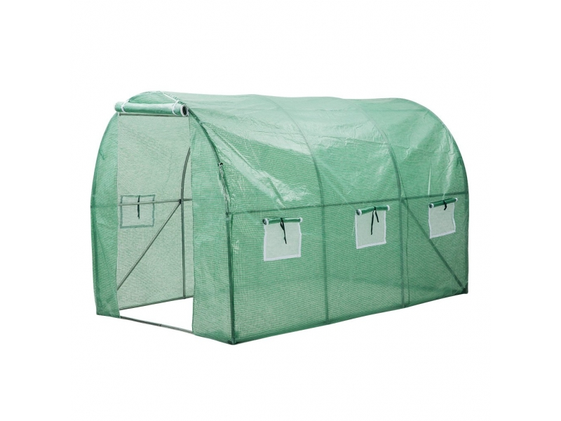 Lunghoh Tunnel Greenhouse 3x2x2m