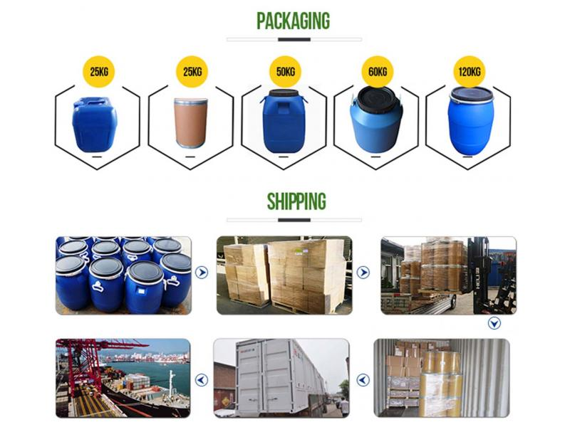 Shijiazhuang Taicang New Materials Co., Ltd.