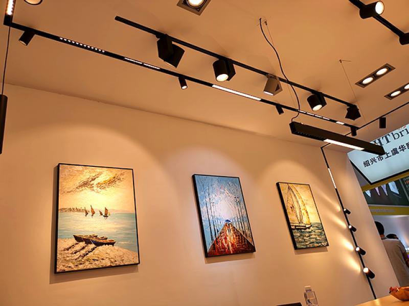 Foshan Etenlux Lighting Co., Ltd.