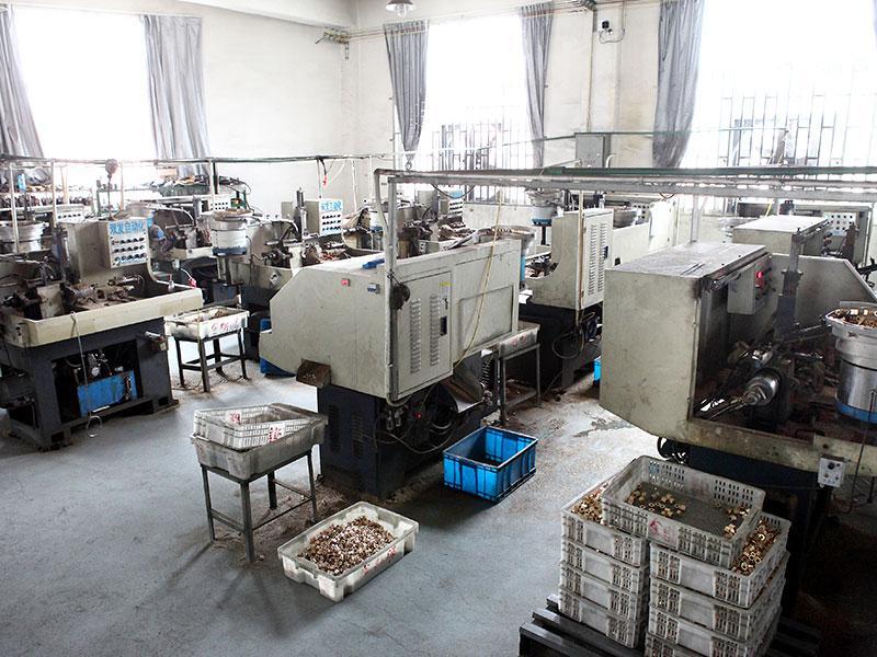 Taizhou Kingston Valve Co. Ltd