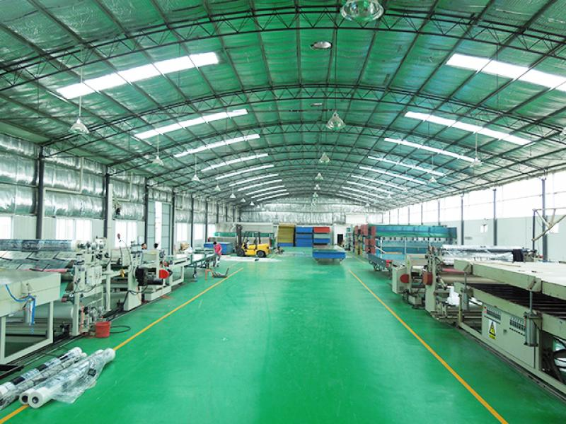 Baoding Xinhai Plastic Sheet Co.,ltd