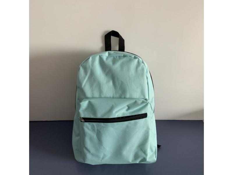 Classical backpack, school bag, outdoor backpack