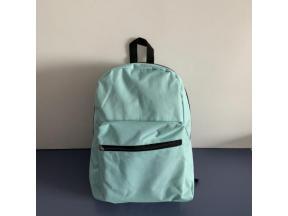 Classical backpack, school bag, outdoor backpack