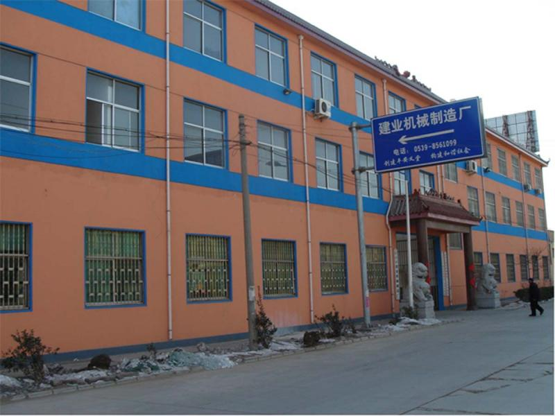 Shandong Jianye Shunda Machinery Co.,ltd