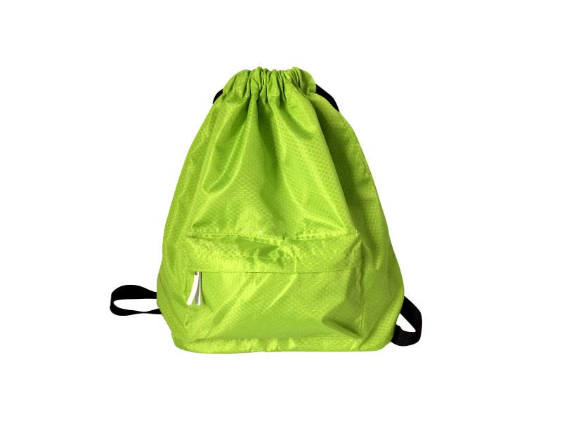 Hot selling  lightweight backpack, travel backpack, drawstring backpack