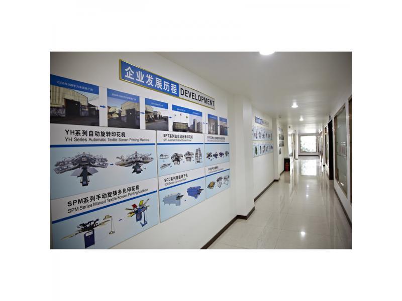 Wenzhou Changs Machinery