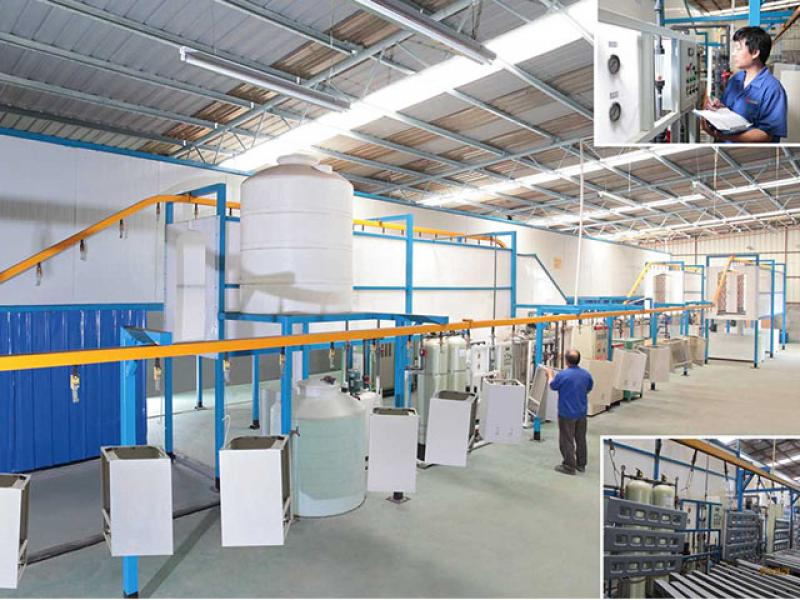 Zhangjiagang Medi Medical Equipment Co., Ltd.