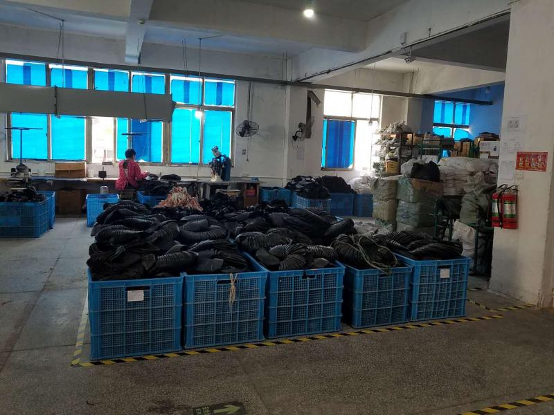 Wenzhou Mate Shoes Co., Ltd