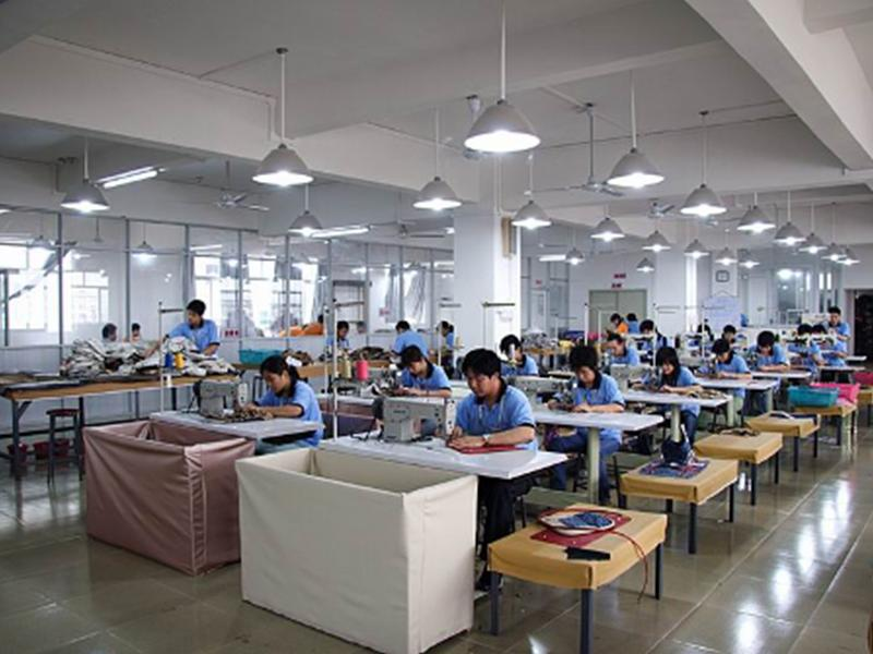 Guangzhou Tianji Leather Co.,ltd