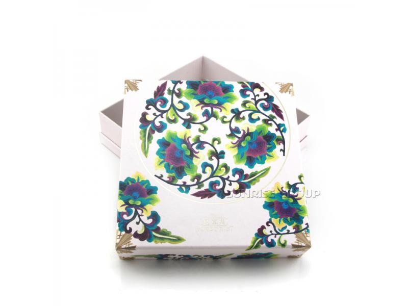 Wholesale Custom Paper Perfume Bottle Packing Cosmetic Packaging Box