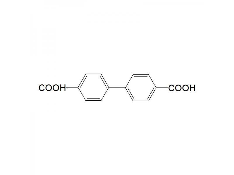 Biphenyl dicarboxylic acid