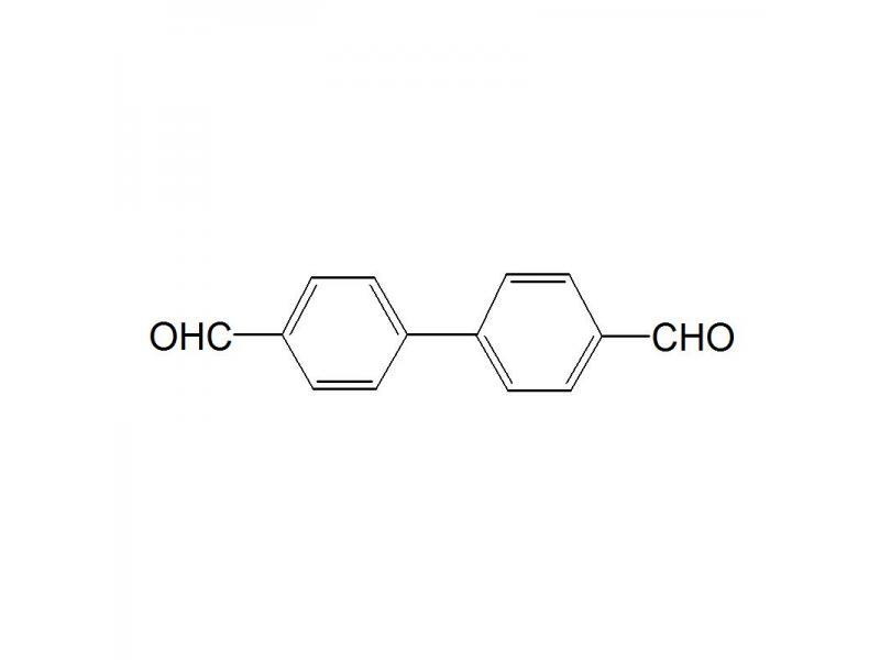 4,4-biphenyldicarboxaldehyde