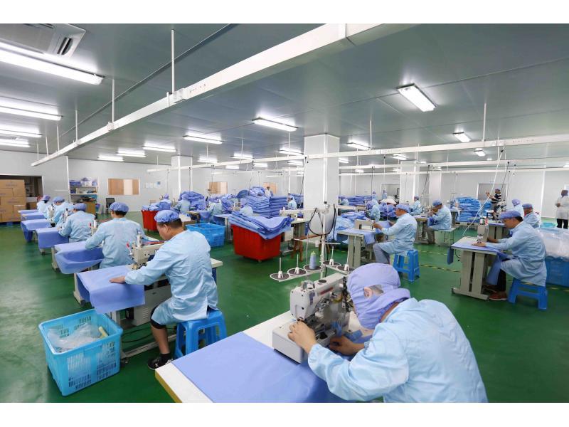 Anhui Medpurest Medical Technology Co.,ltd