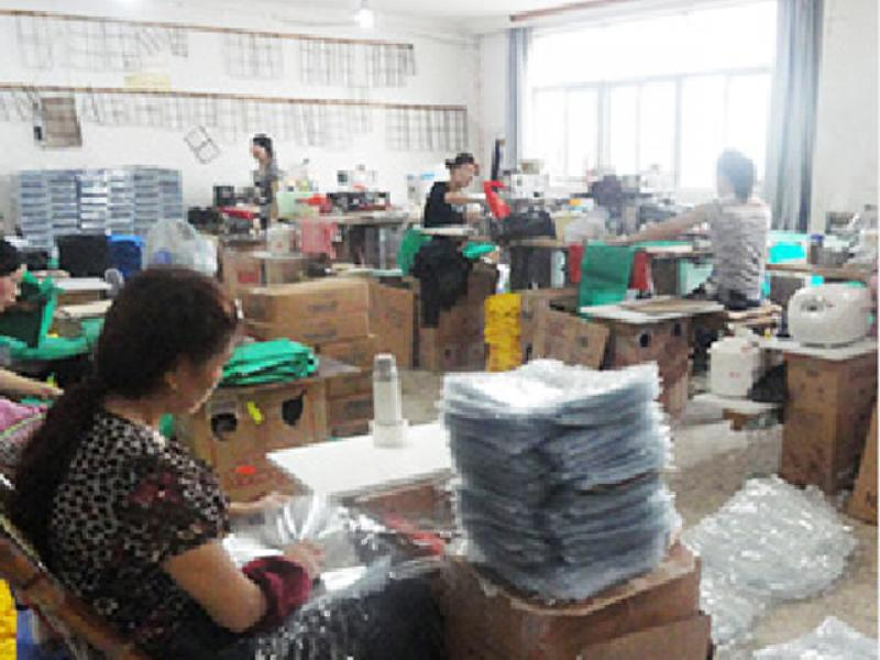 Wenzhou Oulian Packing Co.,ltd