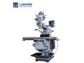 Hobby milling machine 5H  Taiwan milling machine