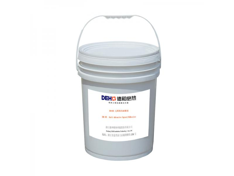 DH85 Anti-abrasive Agent/Adhesive