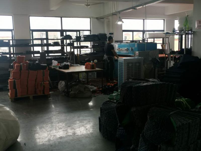Xiamen Phebu Outdoor Products Co.,ltd