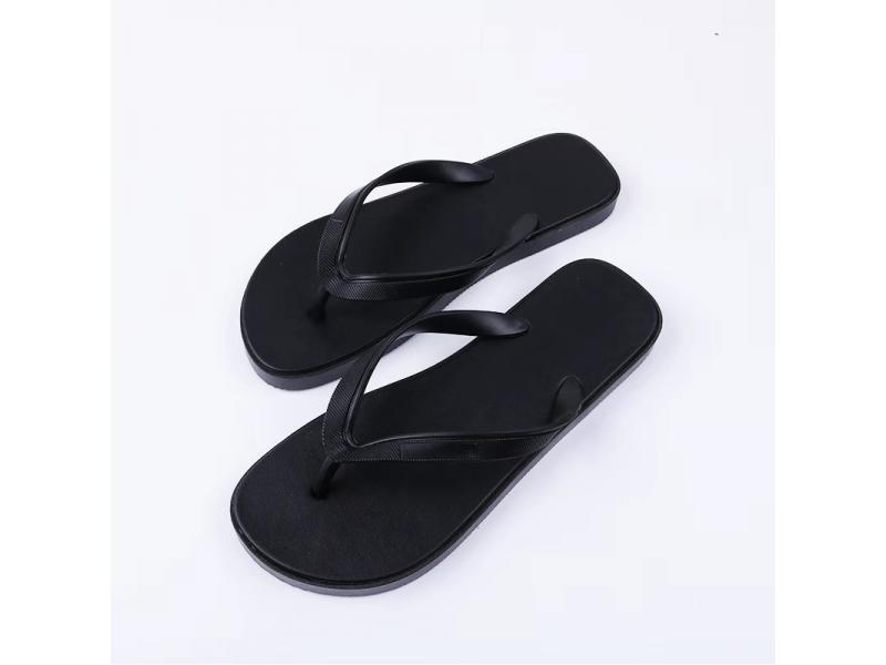 Fashion and New Design Print Indoor Flip Flop Shoes for Guys Classic Slipper