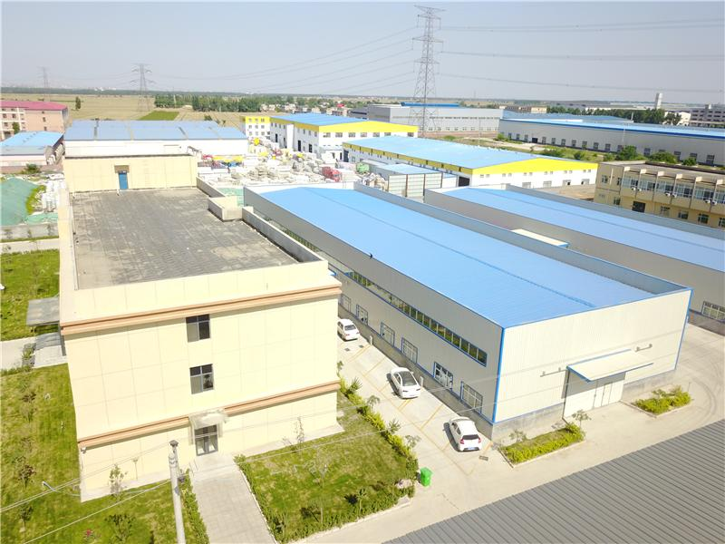 Shijiazhuang City Guangda Electrical and Mechanical Co., Ltd.