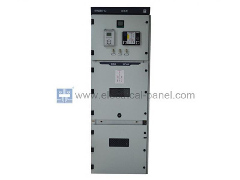 KYN28A-12(GZS1) MEDIUM VOLTAGE ELECTRICAL SWITCHGEAR